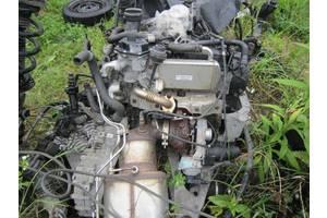 б/у Двигатели Volkswagen T6 (Transporter)