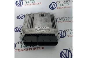 Вживаний блок двигуна для Volkswagen T5 (Transporter) 2003-2010