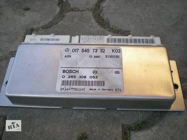 продам Блок управления ABS  Mercedes E-Class w210 бу в Луцке