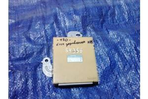 Блок управления ABS TOYOTA LAND CRUISER 120 02-09