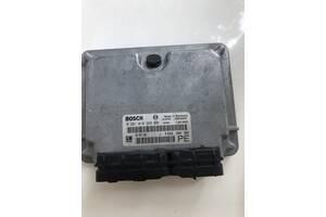 Блок управления двигателем для Opel Vectra B 0281010269