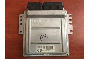 б/у Блоки управления двигателем Infiniti FX