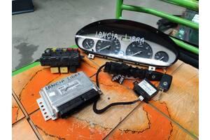 Блок управления двигателем комплект Lancia Lybra 2,4 JTD под заказ 3-6 дн