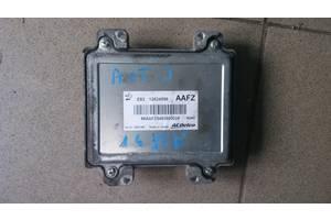 Блок управления двигателем Opel Astra J 12634556