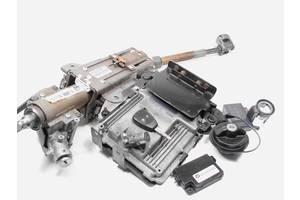 Блок управління двигуном комплект DODGE CALIBER 2. 0 CRD + PILOT під замовлення 3-6 днів
