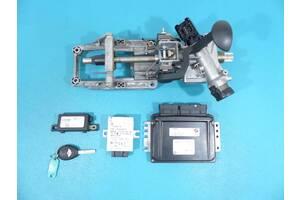 Блок управління двигуном Іммобілайзер замок MINI ONE R50 00 до 06 7527610 1.6 16V Комплект під замовлення 4-8 дн.