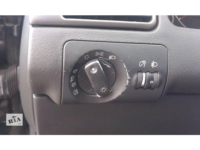 купить бу  Блок управления освещением для легкового авто Audi A6 в Костополе