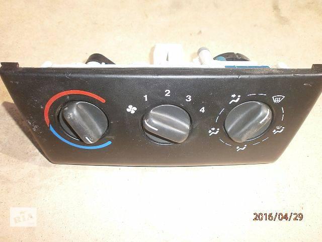 продам Блок управления печкой/климатконтролем для легкового авто Opel Vectra B бу в Жидачове