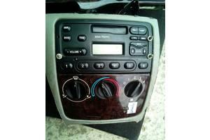Блок управления печкой/климатконтролем Ford Fiesta