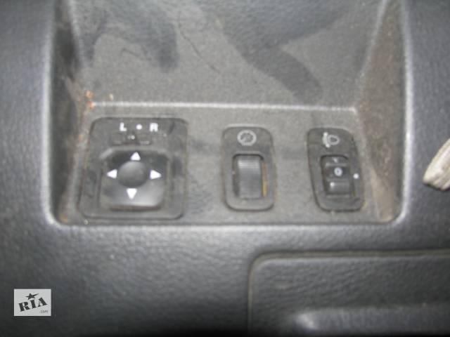 бу  Блок управления зеркалами для легкового авто Mitsubishi Outlander в Верхнеднепровске