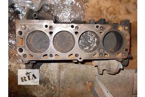 Блоки двигателя Opel Kadett