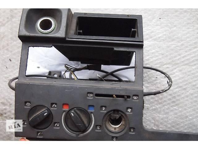 купить бу блок регулятор тепла скорость вентилятора подача воздуха на фиат дукато пежо боксер с 1995 по 2002рв в Черновцах