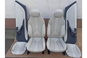 Bmw I8 15 - сидения салон карты дверные airbagi подушки в сидения