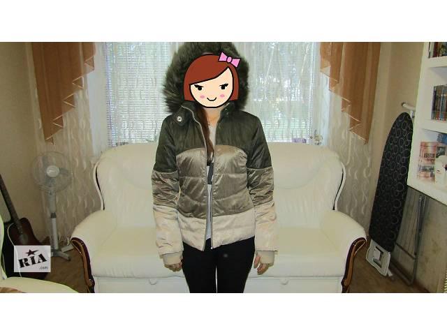 Болоневая куртка- объявление о продаже  в Луцке