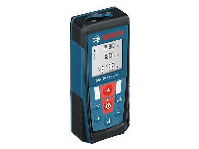 Bosch  GLM 50 Далекомiр лазерний- объявление о продаже  в Ивано-Франковске