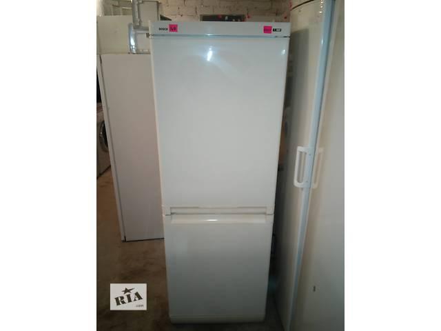купить бу Bosch холодильник, немецкое качество и хорошая цена, 55 см ширина в Луцке