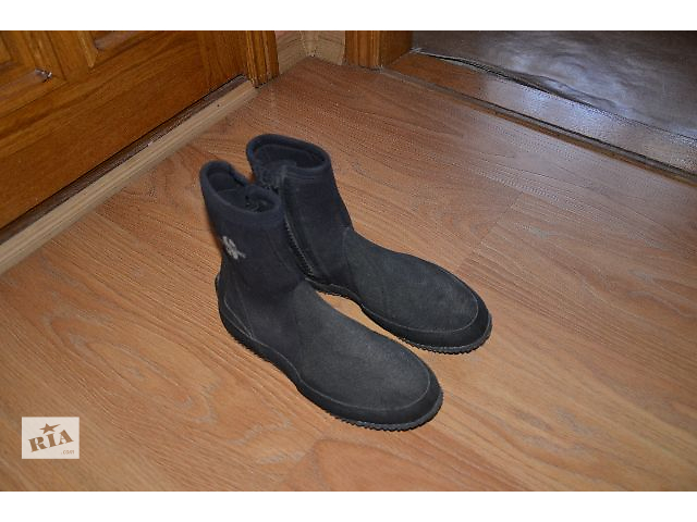 продам Ботинки для дайвинга бу в Теплодаре