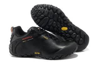 Мужские ботинки и полуботинки Merrell