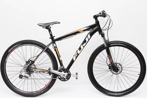 б/у Велосипеды найнеры Fuji