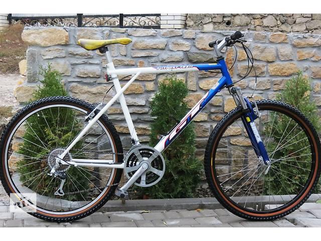 продам БУ Велосипед GT Outpost Trail бу в Дунаевцах (Хмельницкой обл.)