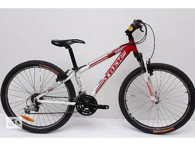 БУ Велосипед Trek B-series -  Интернет магазин VELOED- объявление о продаже  в Дунаевцах (Хмельницкой обл.)