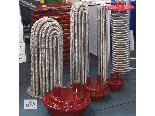 купить бу Буферная емкость, аккумулирующая от 200 до 5000 литров, в утеплителе в Днепре (Днепропетровск)