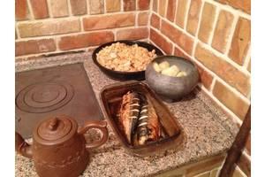 Кладка и ремонт печей,каминов, барбекю и  дымоходов.