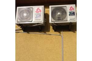 Монтажи систем вентиляции и кондиционирования