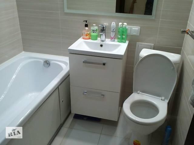 купить бу Ванная комната, кухня, туалет под ключ в Луганске
