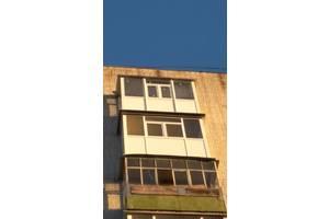 Нові Металопластикові вікна Veka