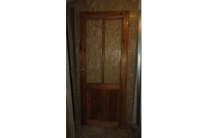 б/в Міжкімнатні двері
