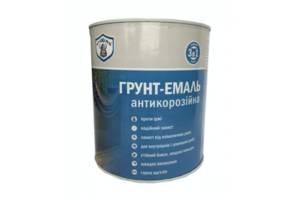 Эмаль антикоррозионная VIKKING 3 в 1 Белая 2.8 кг (27526)