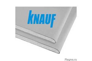 Нові Матеріали для обробки Knauf