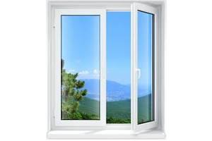 Новые Окна, двери, лестницы Виконда
