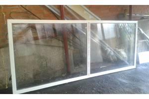 б/у Окна, двери, лестницы Mira