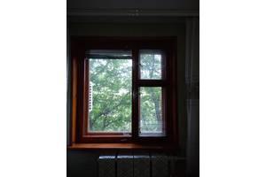б/у Деревянные окна Виконда