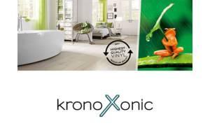 Новые Напольные покрытия Krono Original