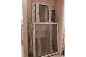 б/у Окна, двери, лестницы WINBAU