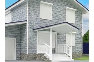 Новые Окна, двери, лестницы DoorHan