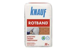 Новые Фактурные штукатурки Knauf