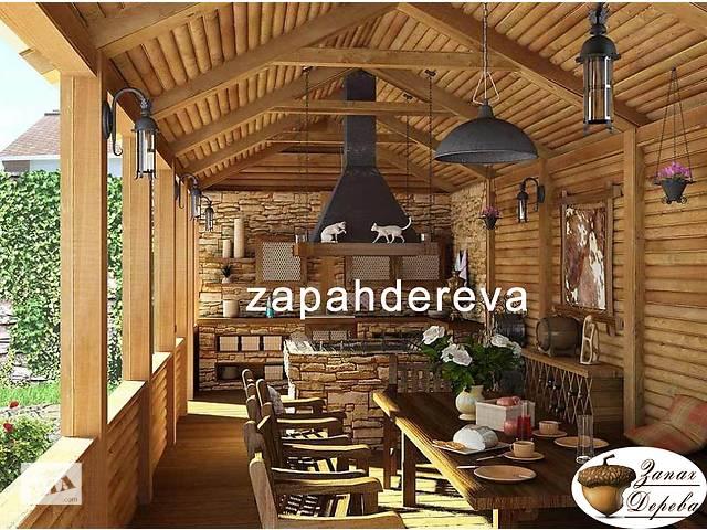 Вагонка деревянная (большой ассортимент)- объявление о продаже  в Киеве