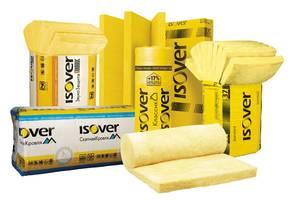 Новые Фасадные материалы Isover