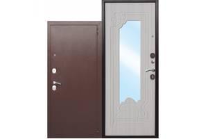 Новые Металлические двери Двери Украины