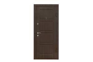 Новые Входные двери Бастион - БЦ