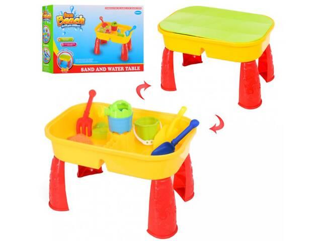 бу Игровой столик-песочница Bambi 609 в Одессе