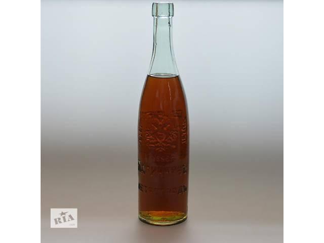 Бутылка коллекционная Калинкин Петроград- объявление о продаже  в Харькове