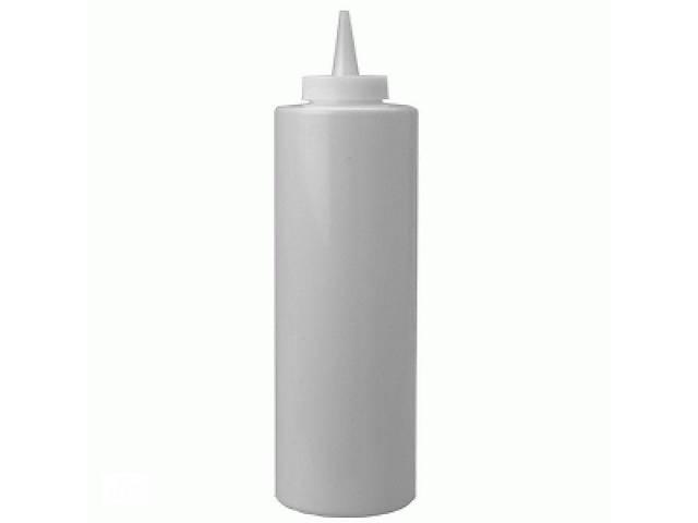 Бутылка пластиковая для соусов FoREST 720 мл белая 507200- объявление о продаже  в Чернигове
