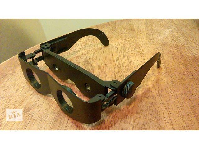 продам Бинокль очки бу в Виннице