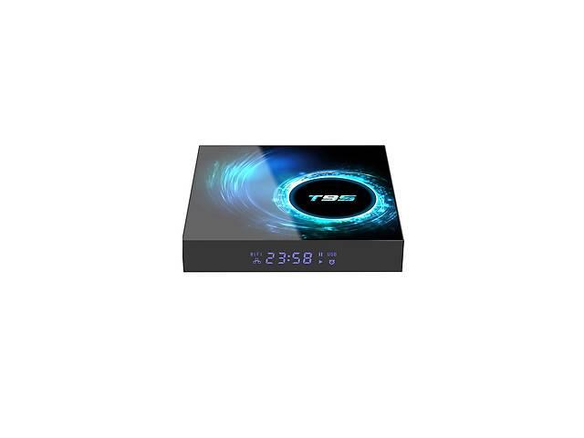 купить бу 2/16 ГБ Смарт приставка TV Box T95 ТВ приставка в Славянске