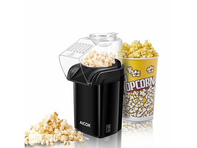 продам Аппарат для попкорна Aicok Popcorn Maker 1200 бу в Полтаве